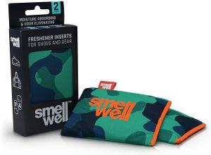 SmellWell - pohlcovač zápachu a vlhkosti - camo
