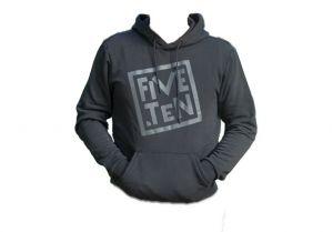 FiveTen mikina GFX