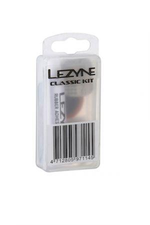 Lepení Lezyne Classic Kit Clear
