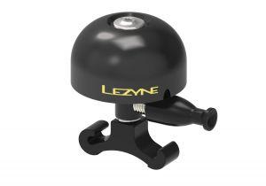 Zvonek na kolo Lezyne Classic Brass M