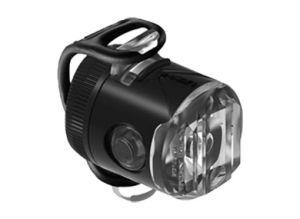 Přední světlo Lezyne Femto USB Drive Black