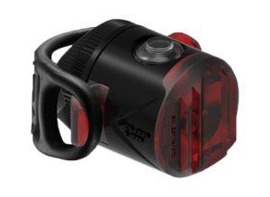 Zadní světlo Lezyne Femto USB Drive Black
