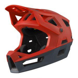 iXS integrální helma Trigger FF Červená