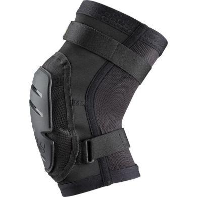 ElementStore - ixs-chranice-kolen-hack-race-knee-guard-black (2)
