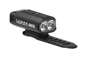 Přední světlo Lezyne Micro Drive 600XL Black