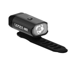 Přední světlo Lezyne Mini Drive 400 Black