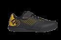 Hellcat PRO - Black/Yellow