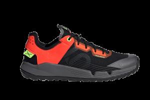 TrailCross LT Black/Solar Red