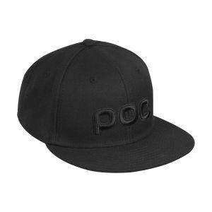 Kšiltovka POC Corp Cap Black