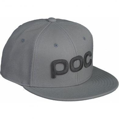 ElementStore - poc-corp-cap-jr-pegasi-grey-54-cm