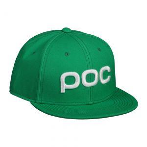 Kšiltovka POC Corp Cap Green