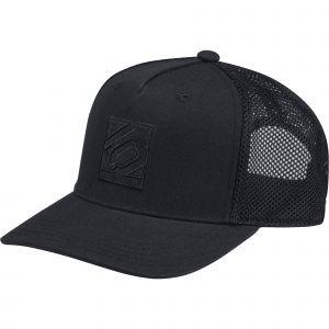 FiveTen H90 Trucker Cap Black