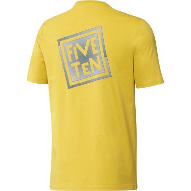 ElementStore - Tričko FiveTen Logo Tee Hazyel