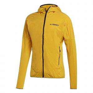 Mikina Adidas Terrex Skyclimb Fleece