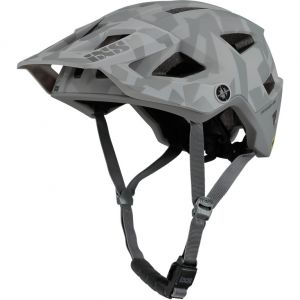 iXS helma Trigger AM MIPS Camo Grey