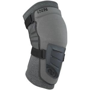 iXS chrániče kolen Trigger šedé