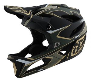 TLD Stage Helma - Camo Green