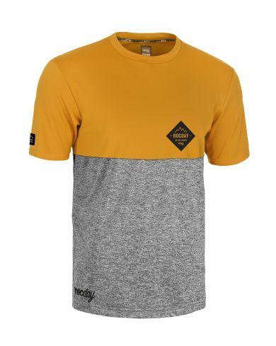 ElementStore - DOUBLE_yellow-melange_front