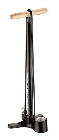 ElementStore - pumpicka-sport-floor-drive-dv-gloss-black