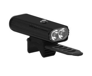 Přední světlo Lezyne Lite Drive 1000XL Black