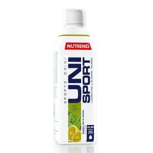 Iontový nápoj Nutrend Unisport 500ml - Citron
