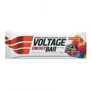 Energetická tyčinka Nutrend Voltage 65g - Lesní plody