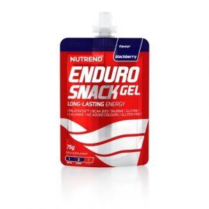 Gel Nutrend Endurosnack sáček 75g- Ostružina