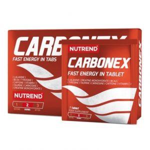 Tablety Nutrend Carbonex - 12 tablet