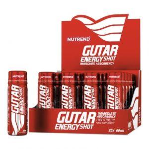 Shot Nutrend Gutar Energy 60ml