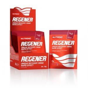 Regenerační směs Nutrend Regener balení 75g - Red Fresh