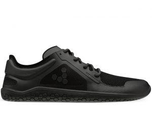 Dámské Vivobarefoot boty Primus Lite III - Obsidian