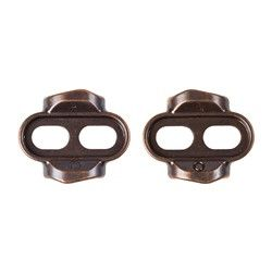 Kufry pro pedály CrankBrothers Easy Release Cleats 0