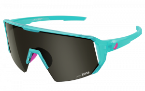 Melon Alleycat - Turquoise / Neon Pink / Smoke