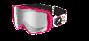 Melon Parker MTB - Pink Matte / Silver Chrome / Doughnouts LTD Edition