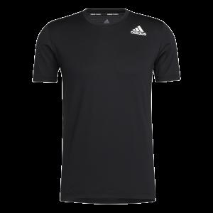 Triko Adidas Techfit Compresion - Black