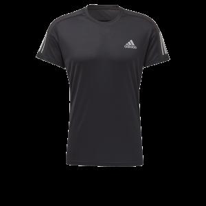 Běžecké triko Adidas Own The Run - Black