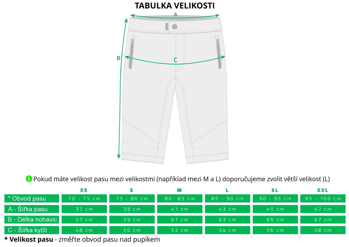 tabulka_velikosti_kratasy
